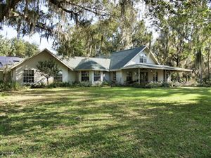 Photo of 6700 NW 207th Place, McIntosh, FL 32664 (MLS # 546883)