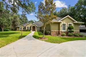 Photo of 21 SE 103rd Street, Ocala, FL 34480 (MLS # 561884)