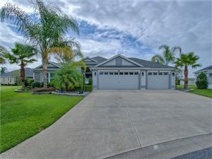 Photo of 1046 Ivawood Way, The Villages, FL 32163 (MLS # 564890)