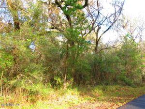 Photo of TBD E Lake View Drive, Ocala, FL 34482 (MLS # 546891)