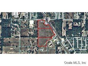 Photo of 14950 S Highway 441, Summerfield, FL 34491 (MLS # 406892)