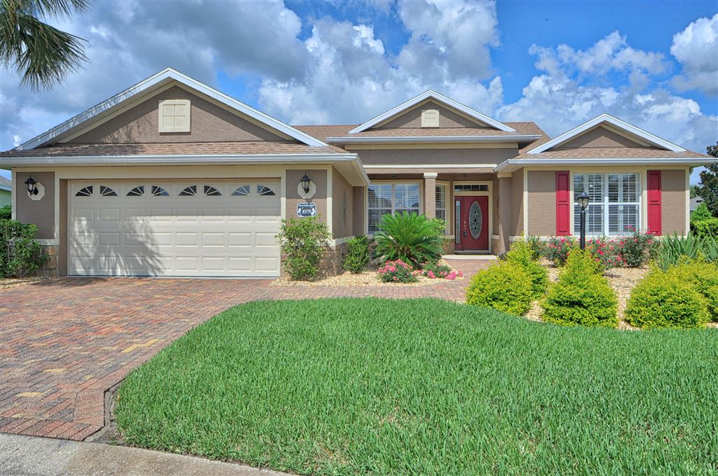 8379 SW 84th Place Road, Ocala, FL 34481 - MLS#: 560893