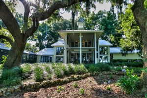Photo of 11935 SE Sunset Harbor Road, Weirsdale, FL 32195 (MLS # 537900)