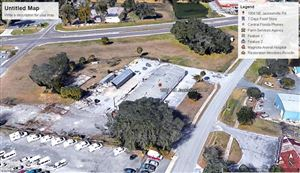 Photo of 1904 NE Jacksonville Road, Ocala, FL 34470 (MLS # 562911)