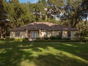 Photo of 18491 NW 20th Avenue, Citra, FL 32113 (MLS # 557918)