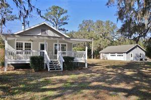 Photo of 15151 NW 162nd Terrace, Williston, FL 32696 (MLS # 530920)