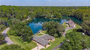Photo of 11635 E Blue Cove Drive, Dunnellon, FL 34432 (MLS # 562920)