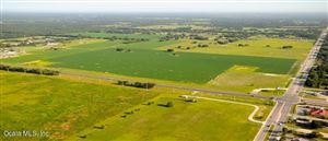 Photo of 0 W Hwy 40 and NW 60th Ave, Ocala, FL 34482 (MLS # 543922)