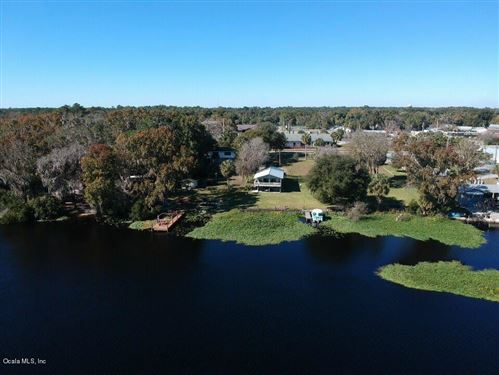 Photo of 12081 River View, Dunnellon, FL 34432 (MLS # 566922)