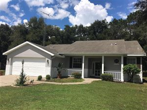 Photo of 12697 SW 112th Street Road, Dunnellon, FL 34432 (MLS # 542928)