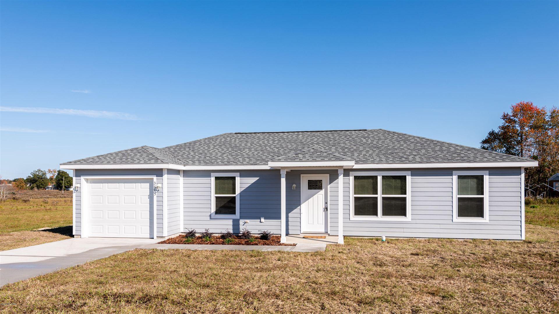 3645 SW 151st Court, Ocala, FL 34481 - MLS#: 566932
