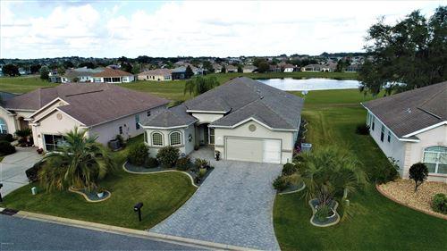 Photo of 12502 SE 176 Loop Loop, Summerfield, FL 34491 (MLS # 568933)