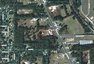 Photo of 9200 S HWY 441, Ocala, FL 34480 (MLS # 555934)