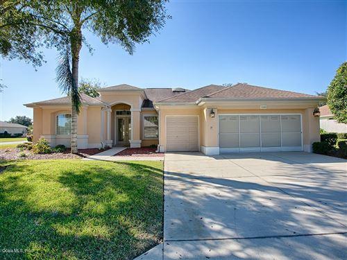Photo of 13250 SE 94th Avenue, Summerfield, FL 34491 (MLS # 566934)