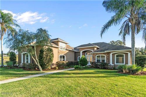 Photo of 13984 SE 156th Lane, Weirsdale, FL 32195 (MLS # 568936)