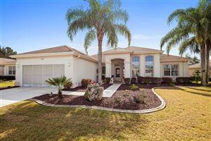 Photo of 13125 SE 93rd Terrace Road, Summerfield, FL 34491 (MLS # 550942)