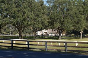 Photo of 7075 NW 121st Avenue, Ocala, FL 34482 (MLS # 526947)