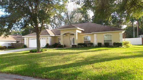 Photo of 2326 SE 33rd Place, Ocala, FL 34471 (MLS # 568948)