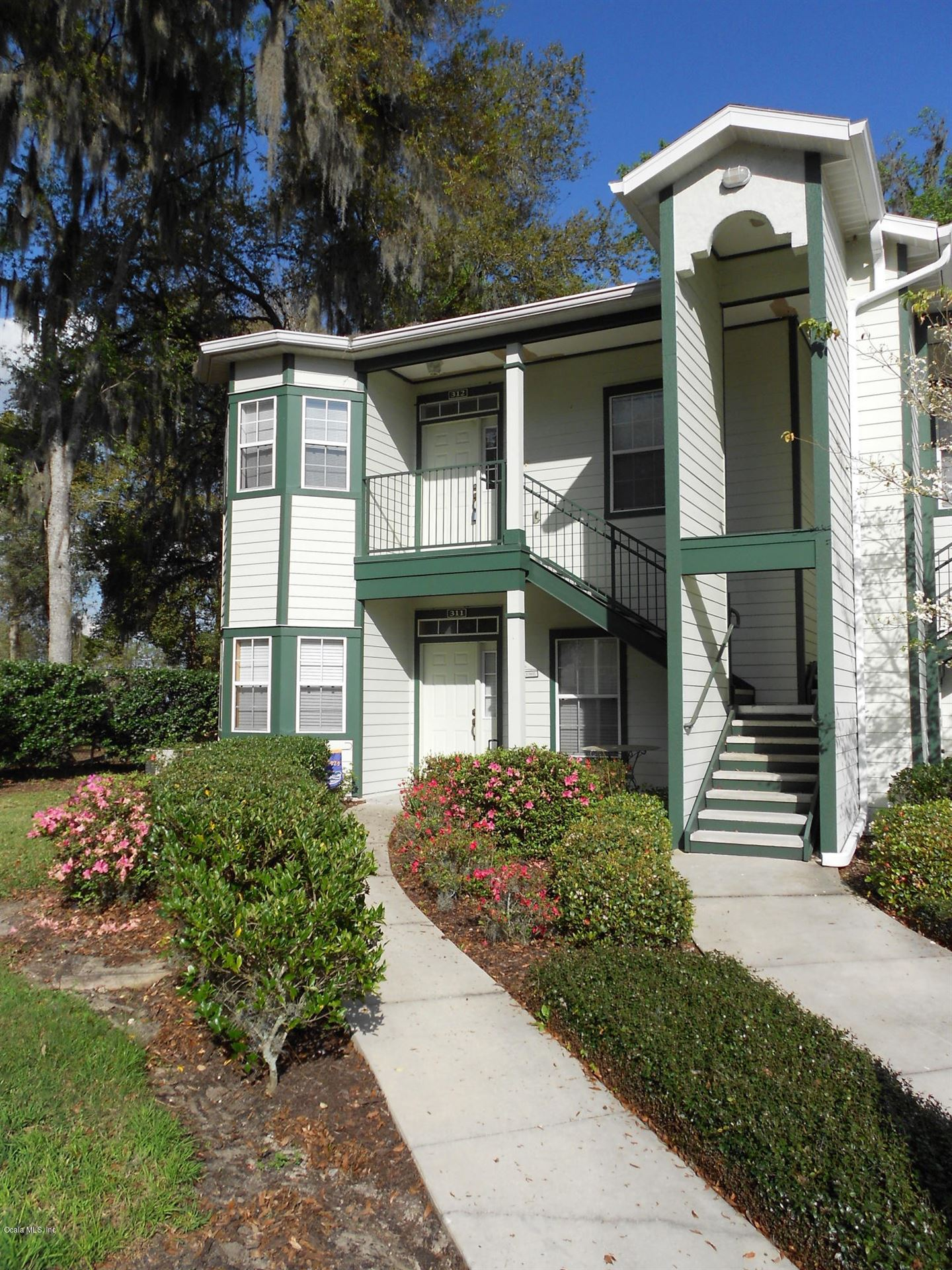 231 NE 28th Avenue UNIT 312, Ocala, FL 34470 - MLS#: 562948