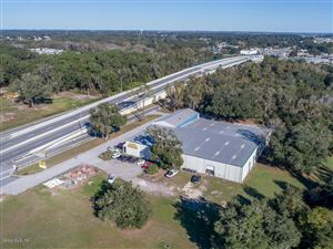 Photo of 3107 E State Road 44, Wildwood, FL 34785 (MLS # 546952)