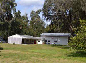 Photo of 5715 SE 109th Street, Belleview, FL 34420 (MLS # 555952)