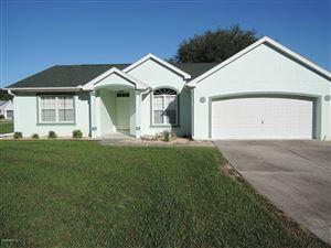 Photo of 11372 SW 76th Circle, Ocala, FL 34476 (MLS # 554955)