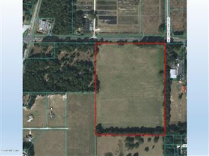 Photo of 00 NE 70th Street, Ocala, FL 34479 (MLS # 548956)