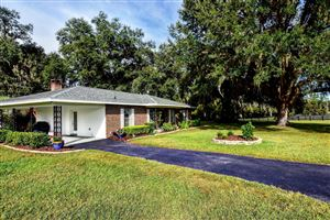 Photo for 9440 NW 193rd Street, Micanopy, FL 32667 (MLS # 545957)