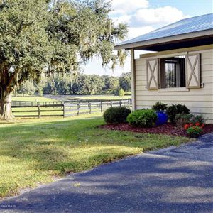 Tiny photo for 9440 NW 193rd Street, Micanopy, FL 32667 (MLS # 545957)