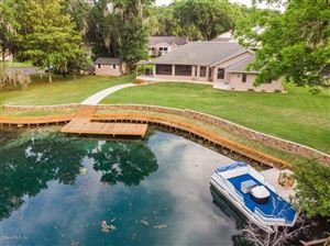 Photo of 11635 E Blue Cove Drive, Dunnellon, FL 34432 (MLS # 554961)
