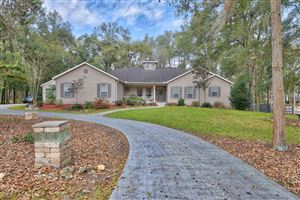 Photo of 11160 NW 17th Court Road, Ocala, FL 34475 (MLS # 550962)