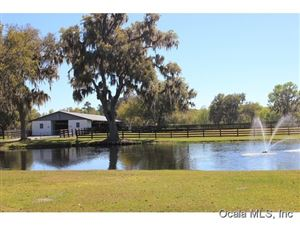 Photo of 12026 NW Highway 464b, Ocala, FL 34482 (MLS # 562964)
