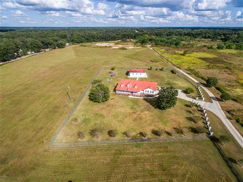 Photo of 12655 S US HIGHWAY 301, Belleview, FL 34420 (MLS # 563969)