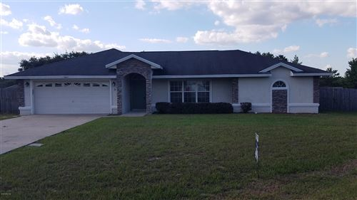 Photo of 3947 SW 102nd Place, Ocala, FL 34476 (MLS # 568974)