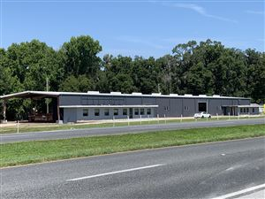 Photo of 4750 S Pine Avenue, Ocala, FL 34480 (MLS # 558975)