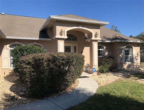 Photo of 5231 SW 111th Lane Road, Ocala, FL 34476 (MLS # 568979)