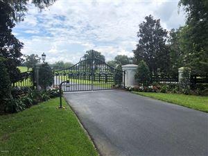 Photo of 20925 NW 100th Avenue Road, Micanopy, FL 32667 (MLS # 538980)