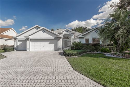 Photo of 17339 SE 80th Turnbull Court, The Villages, FL 32162 (MLS # 568981)