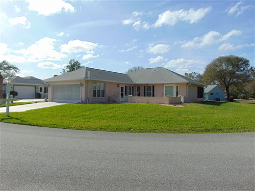 Photo of 7342 SW 115th Place, Ocala, FL 34476 (MLS # 568982)
