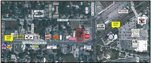 Photo of 2439 E Silver Springs Boulevard, Ocala, FL 34470 (MLS # 544984)