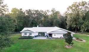 Photo of 14651 NE 60th Street, Williston, FL 32696 (MLS # 536990)
