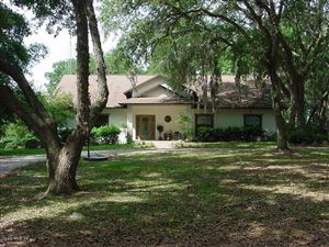 Photo of 18930 SE 23rd Place, Morriston, FL 32668 (MLS # 516992)