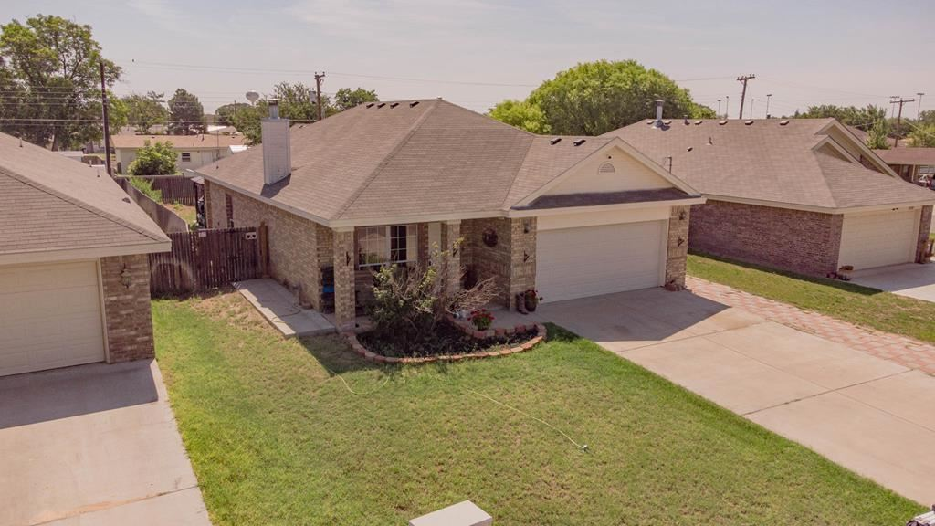 702 NW 8th St, Andrews, TX 79714 - MLS#: 125205