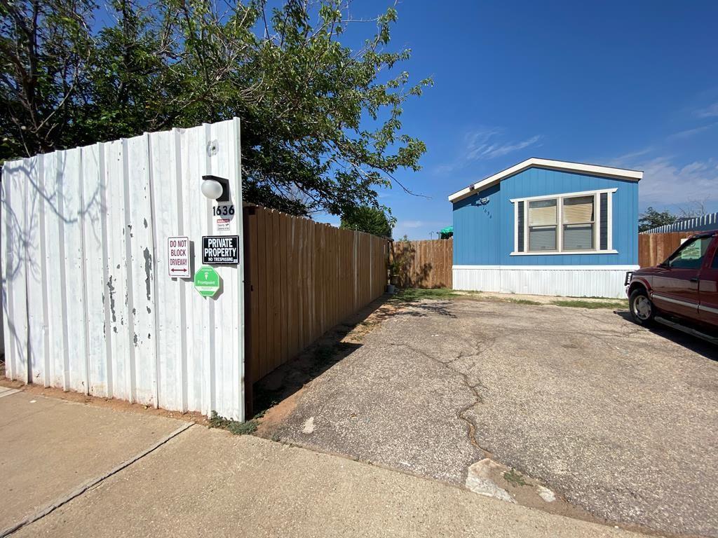 1636 N Bridle Path, Odessa, TX 79763 - MLS#: 126285