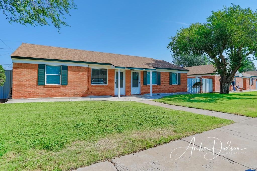 3112 W Kansas Ave, Odessa, TX 79701 - MLS#: 126295