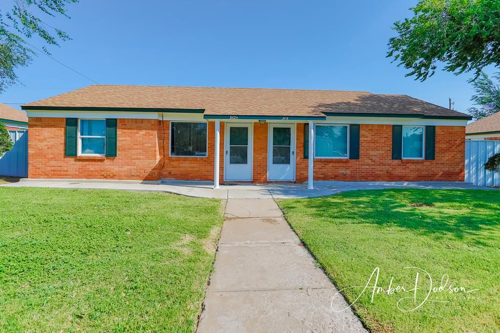 3112 A W Kansas Ave, Odessa, TX 79701 - MLS#: 126296