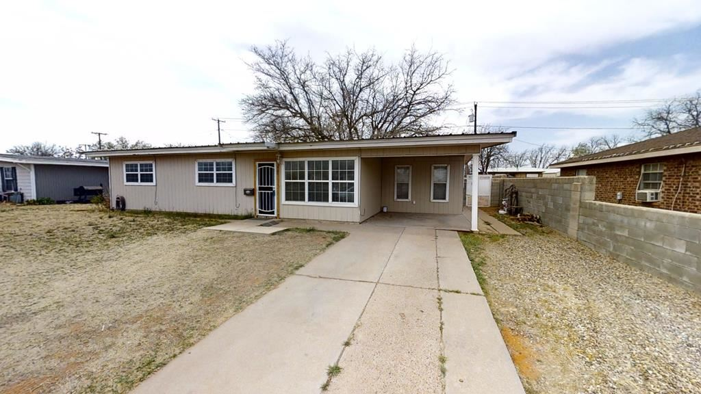 306 SW 11th Place, Andrews, TX 79714 - MLS#: 123797