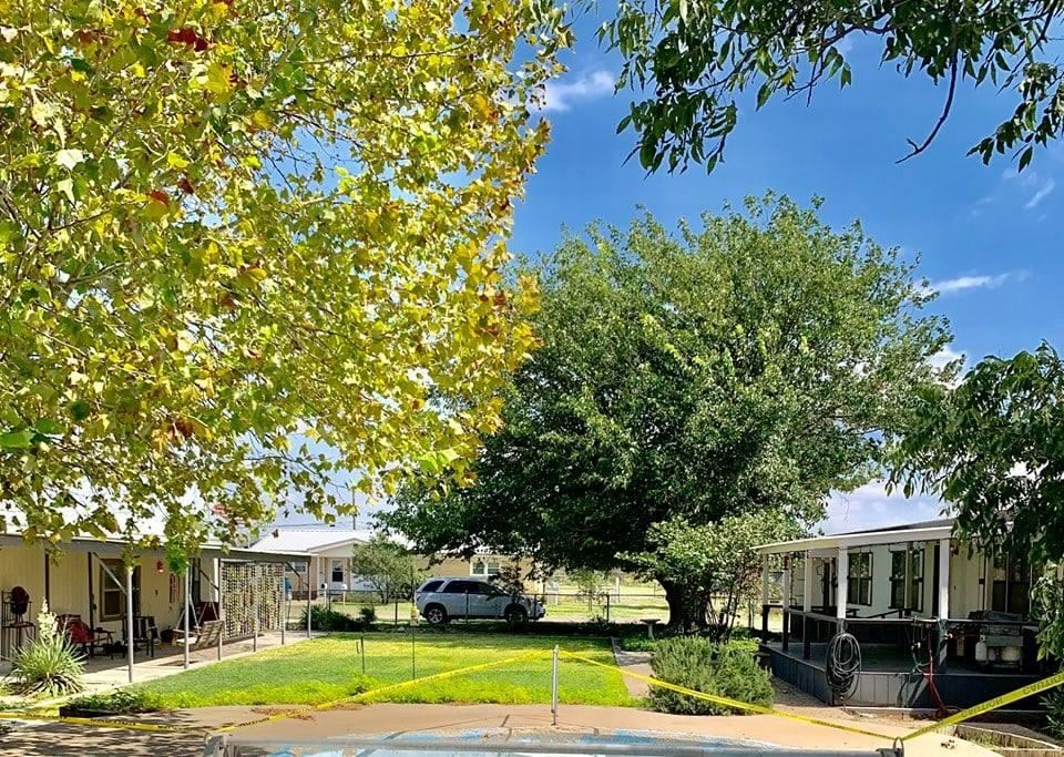 6707 El Paso, Odessa, TX 79762 - MLS#: 125996