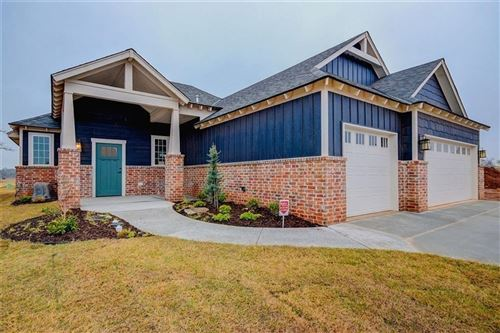 Photo of 513 513 Mosswood Road, Norman, OK 73069 (MLS # 914002)