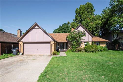 Photo of 3105 N Downing Court, Bethany, OK 73008 (MLS # 913029)